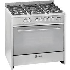 TRIOMPH TME906GXA cuisiniere gaz