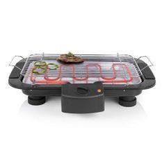 TRISTAR BQ2813 Barbecue électrique de table - Noir