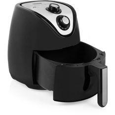 TRISTAR - FR-6994 - Friteuse - Panier 4,5L - Thermostat et minuterie réglable - Noir