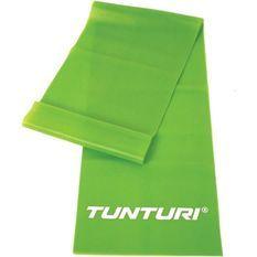 TUNTURI Bande de résistance - moyen, vert