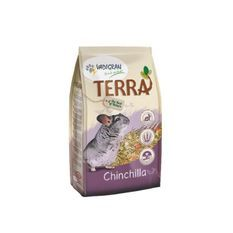 VADIGRAN Nourriture TERRA chinchilla 2,25kg