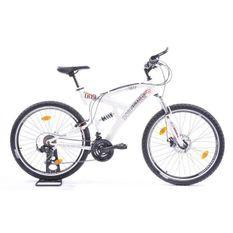 Vélo 26 MTB Doberman