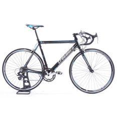 Vélo 28 Race Arrox Noir et Bleu