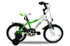 Vélo Matrix 16