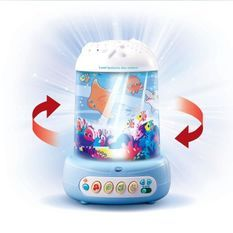 Vtech baby - lumi lanterne des océans