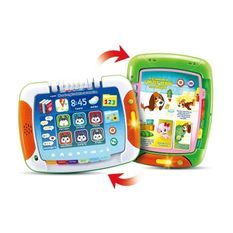 Vtech baby - mon imagi'tablette interactive