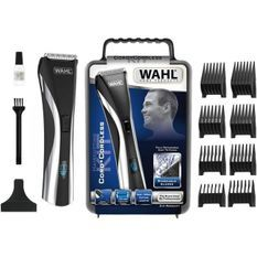 Wahl Tondeuse a cheveux avec 13 pieces 9697-1016
