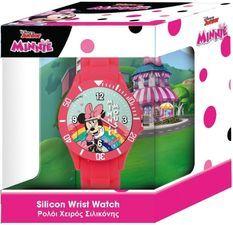Walt Disney Kid Minnie - Silicone 562563