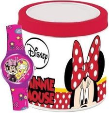 Walt Disney Kid Minnie - Tin Box 562385