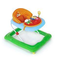 WINNIE L'OURSON Trotteur Player Multicolor - Disney Baby