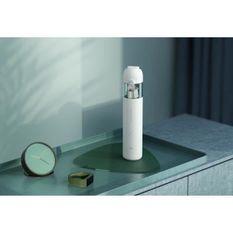 XIAOMI MI VACUUM CLEANER MINI - Aspirateur a main - Autonomie jusqu'a 30min - Compact et léger - 2 vitesses - Recharge via USB