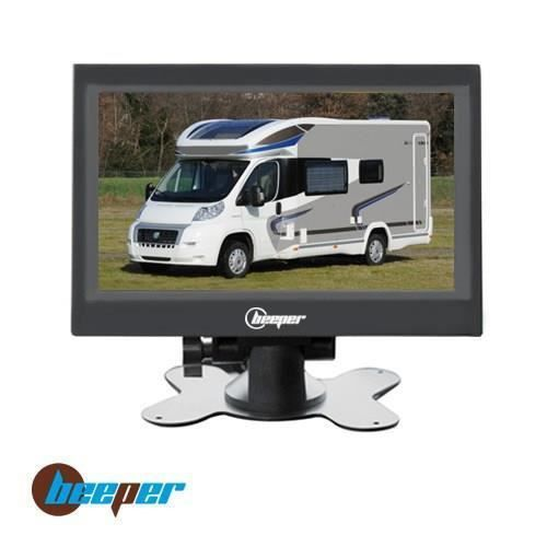 BEEPER Caméra de Recul Ecran 7 RW7-B - Photo n°3; ?>