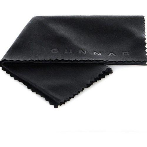 Gunnar - Kit de nettoyage spray et microfibre pour entretenirs vos lunettes pour écrans - Photo n°3; ?>