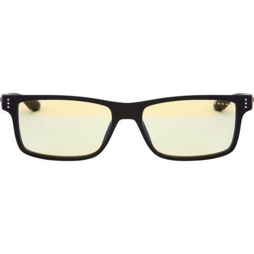 Gunnar - Vertex Onyx - Lunettes anti lumiere bleue - Monture noire et verres ambrés - filtrent 65% + réduction fatigue visuelle - Photo n°3; ?>
