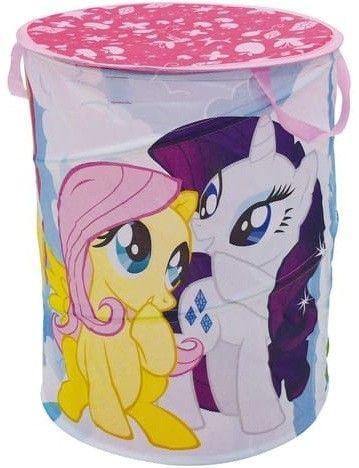 Panier à linge My Little Pony - Photo n°2; ?>