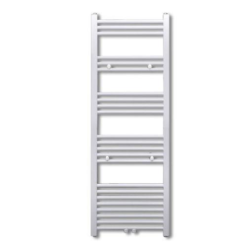Radiateur Sèche-Serviettes Vertical pour Salle de Bain 500x1424mm - Photo n°2; ?>