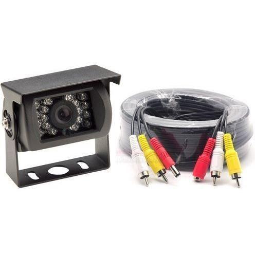 SNOOPER Caméra de recul RC60 + 20 metres de câble. - Photo n°2; ?>
