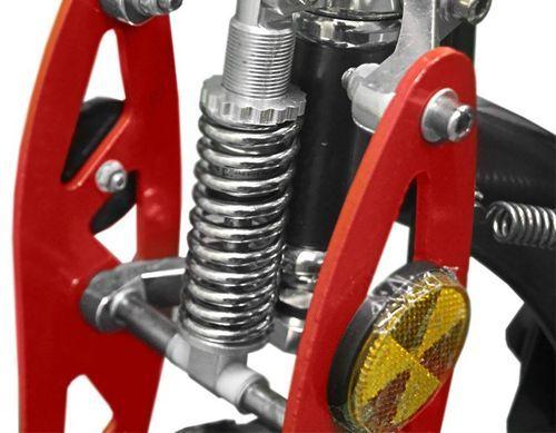 Trottinette électrique avec siège 1000W 36V Twister - Photo n°2; ?>