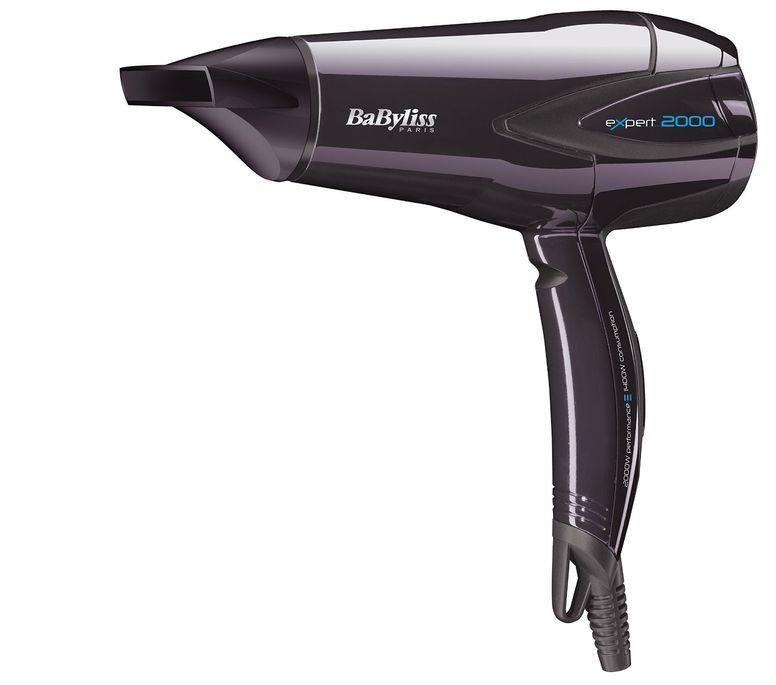 BaByliss D302E Expert Plus Sèche-cheveux 2000 W - Photo n°1