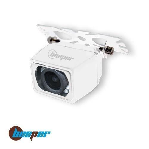 BEEPER Caméra de Recul Ecran 7 RW7-B - Photo n°2