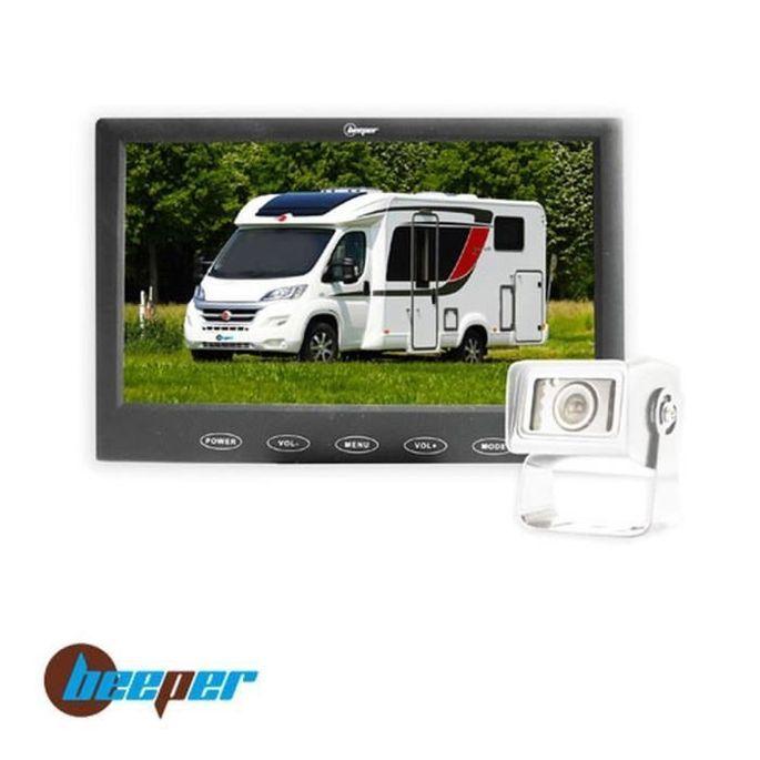 BEEPER Caméra de Recul Haute Définition Écran 7 Pouces RWEC110X-N - Photo n°1