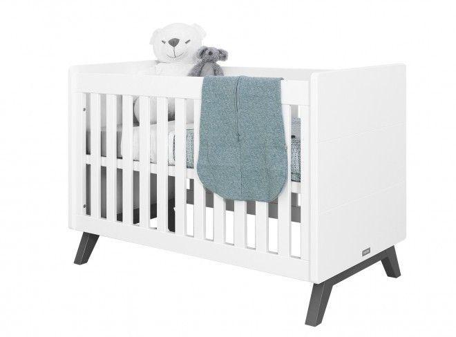 Chambre complète bébé Levi 3 pièces - Photo n°4