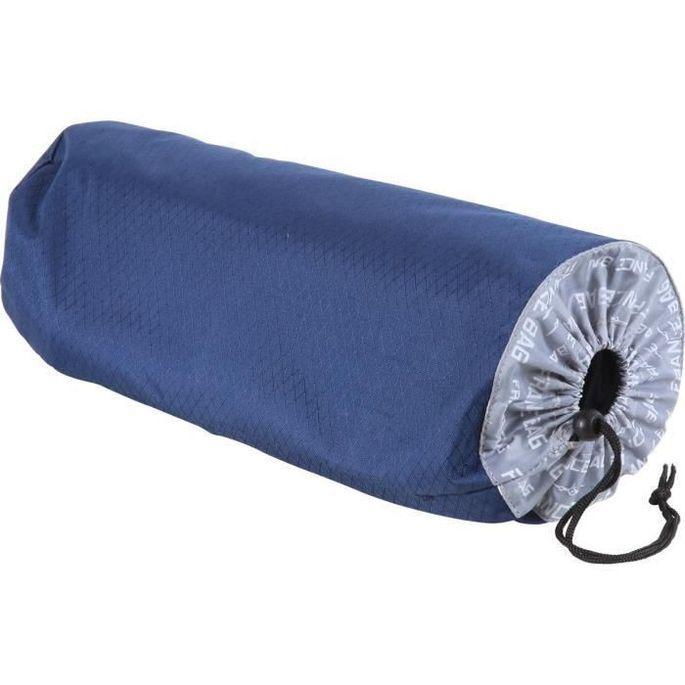 FRANCE BAG Sac de Voyage Pliable XXL Polyester 81cm Bleu Marine - Photo n°4