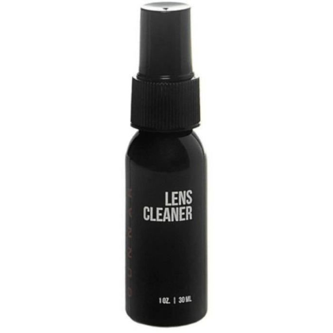 Gunnar - Kit de nettoyage spray et microfibre pour entretenirs vos lunettes pour écrans - Photo n°2