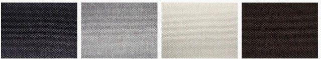 Lit escamotable 150x190 cm avec canapé coffre tissu Espacia - Photo n°6