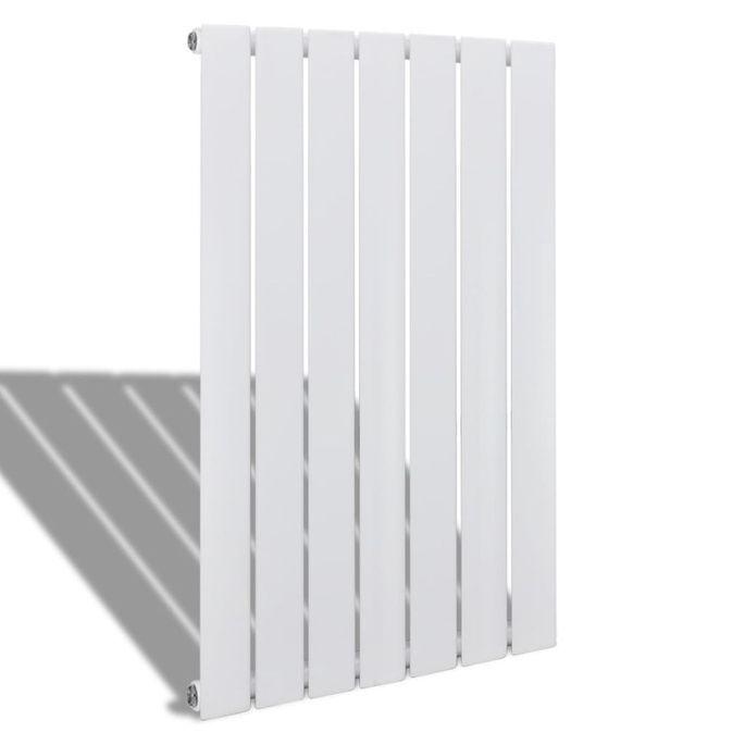 Panneau de chauffage Blanc 542 mm x 900 mm - Photo n°2