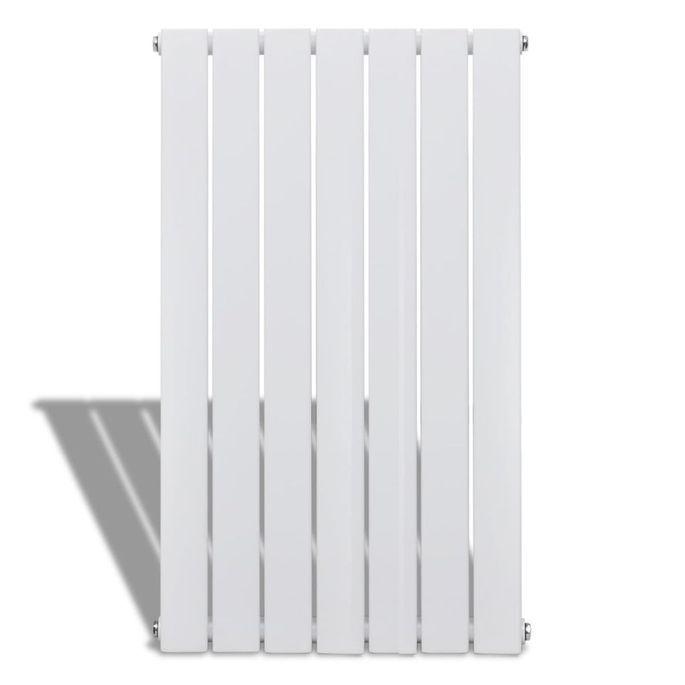 Panneau de chauffage Blanc 542 mm x 900 mm - Photo n°6