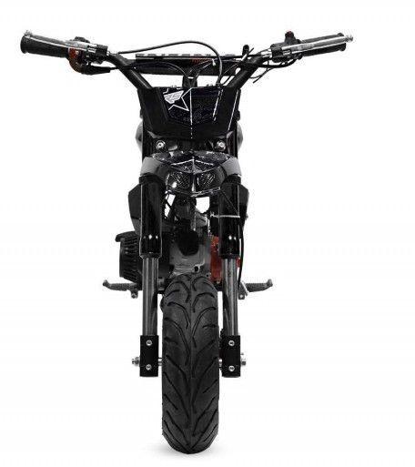 Pocket bike 49cc Sport Hobbit 6,5/6,5 noir - Photo n°3