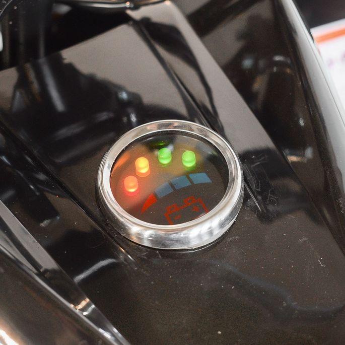 Quad électrique ado KX 750W brushless (1200W) vert - Photo n°6