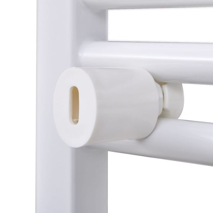 Radiateur Sèche-Serviettes Vertical pour Salle de Bain 500x1424mm - Photo n°6