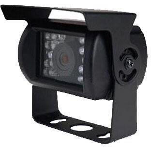 SNOOPER Caméra de recul RC60 + 20 metres de câble. - Photo n°1