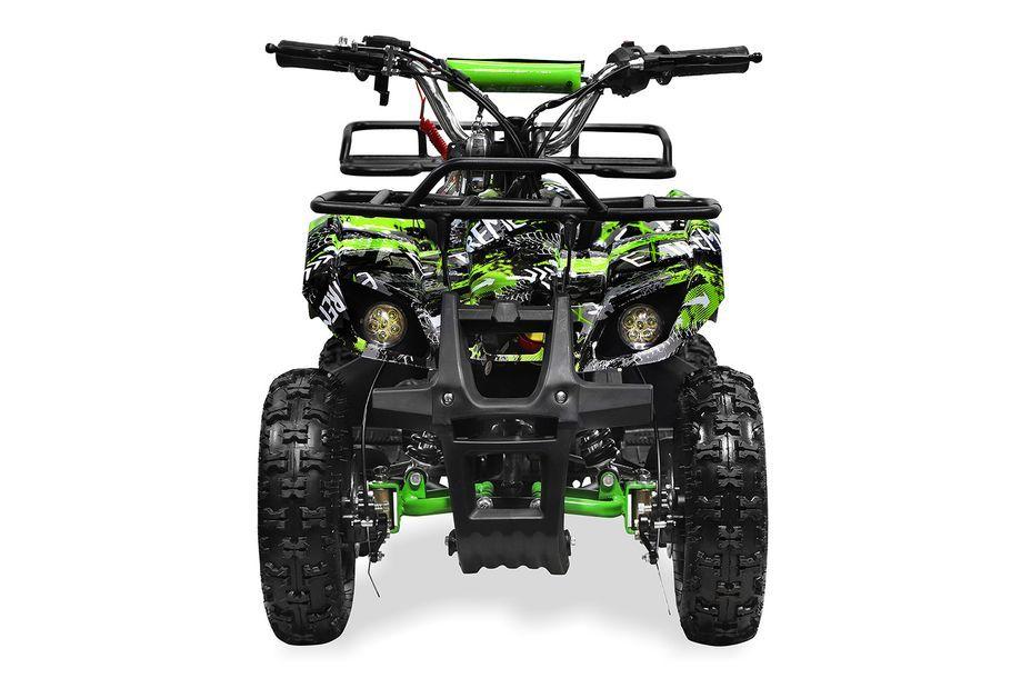 Torino 49cc graffiti vert 6