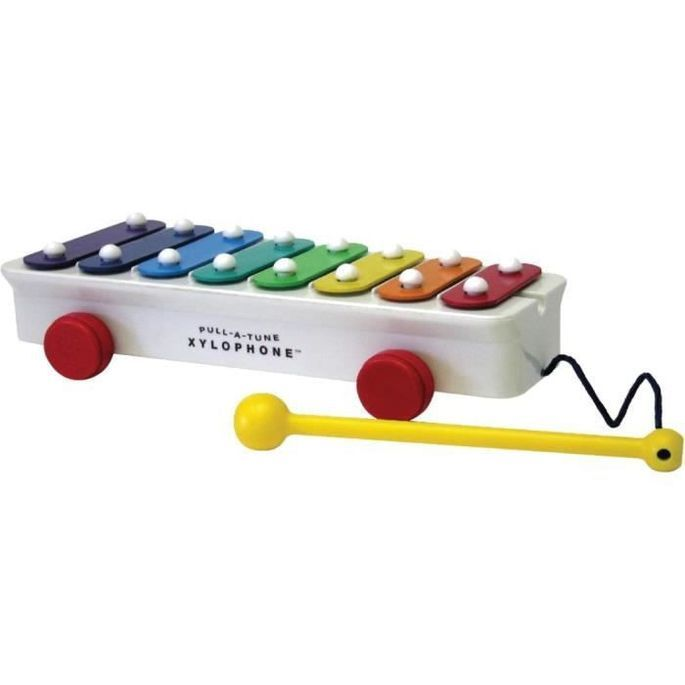 Xylophone Fisher Price - Photo n°2